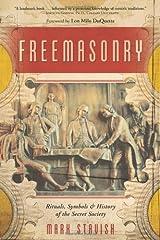 Freemasonry: Rituals, Symbols & History of the Secret Society Paperback