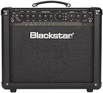 Blackstar ID:15TVP · Amplificador guitarra eléctrica: Amazon.es ...