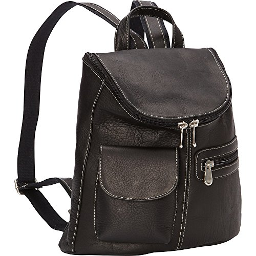 le-donne-leather-lafayette-classic-backpack-black