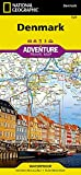 Denmark (National Geographic Adventure Map)