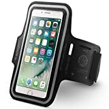 Best Iphone 6 Plus Armbands - Spigen Sports Armband 6 inch for iPhone X Review