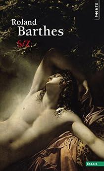 S/Z par Barthes