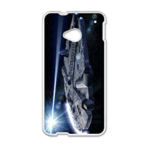 Generic Case Star Wars For HTC One M7 Fs7155