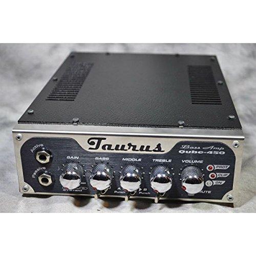 Taurus Amplification タウラスアンプリフィケーション/QUBE-450 B078M9LGYZ