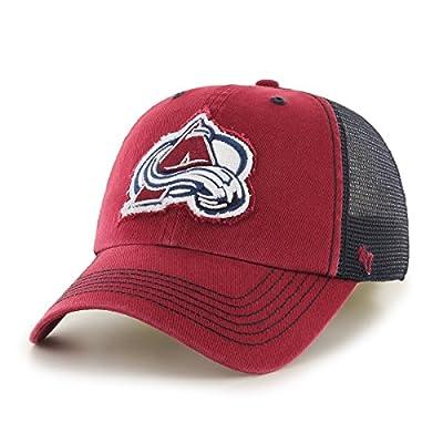 NHL Taylor Closer Hat