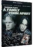 Sudden Fury: A Family Torn Apart - DVD + Digital