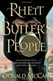 Rhett Butler's People, Donald McCaig, 0312262515