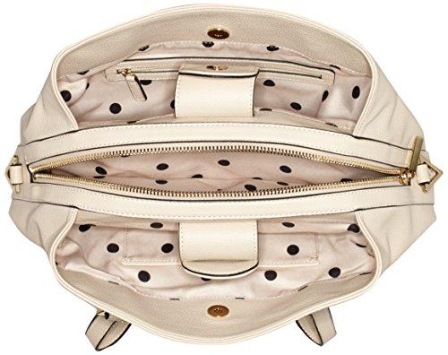 LIU JO MIMOSA SHOPPING BAG 3 POUCH A17097E0031 Grigio