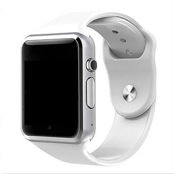 PMFS Nuevo Reloj Inteligente Gt08 Smartwatch Mujer Hombre ...