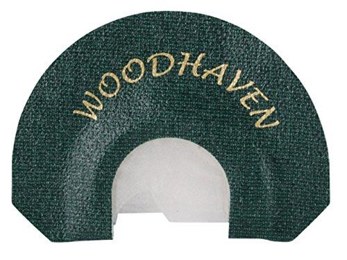 WoodhavenDoug Crabtree Signature Series Diaphragm Turkey Call