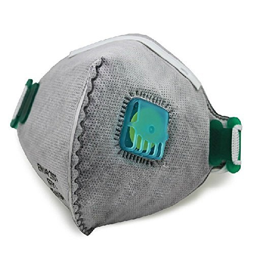 Anti-smoke-Mask-10-Packs-YK-Care-Updated-Activated-Carbon-Mask-N95-with-Breathing-Valve-Respirator-Anti-formaldehyde-anti-virus-anti-smoke-Mask