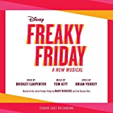 Freaky Friday - Studio Cast Recording