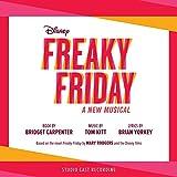 Freaky Friday - Studio Cast Recording