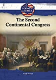 img - for The Second Continental Congress (Young America) book / textbook / text book