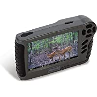 Handheld Viewer - Deluxe w/4.3' Screen