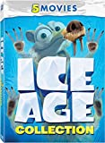Ice Age 5-Movie Collection