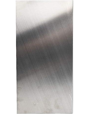 Aluminum Sheets Plates Amazon Com