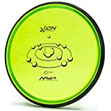 MVP Disc Sports Proton Ion Disc Golf Putter (170-175g / Colors May Vary)