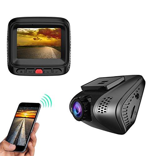 1080P Full HD 720P 2.0 inch Screen Dual Lenses Vehicle DVR - 5