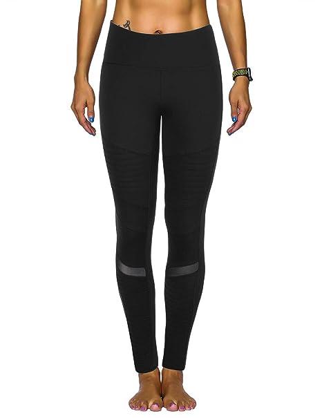 b6cb4f2d3 Amazon.com  Nonwe Women s Moto Legging Yoga Pants  Sports   Outdoors