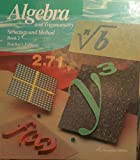 advanced algebra teachers edition - Algebra and Trigonometry Structure and Method, Book 2, Teacher's Edition