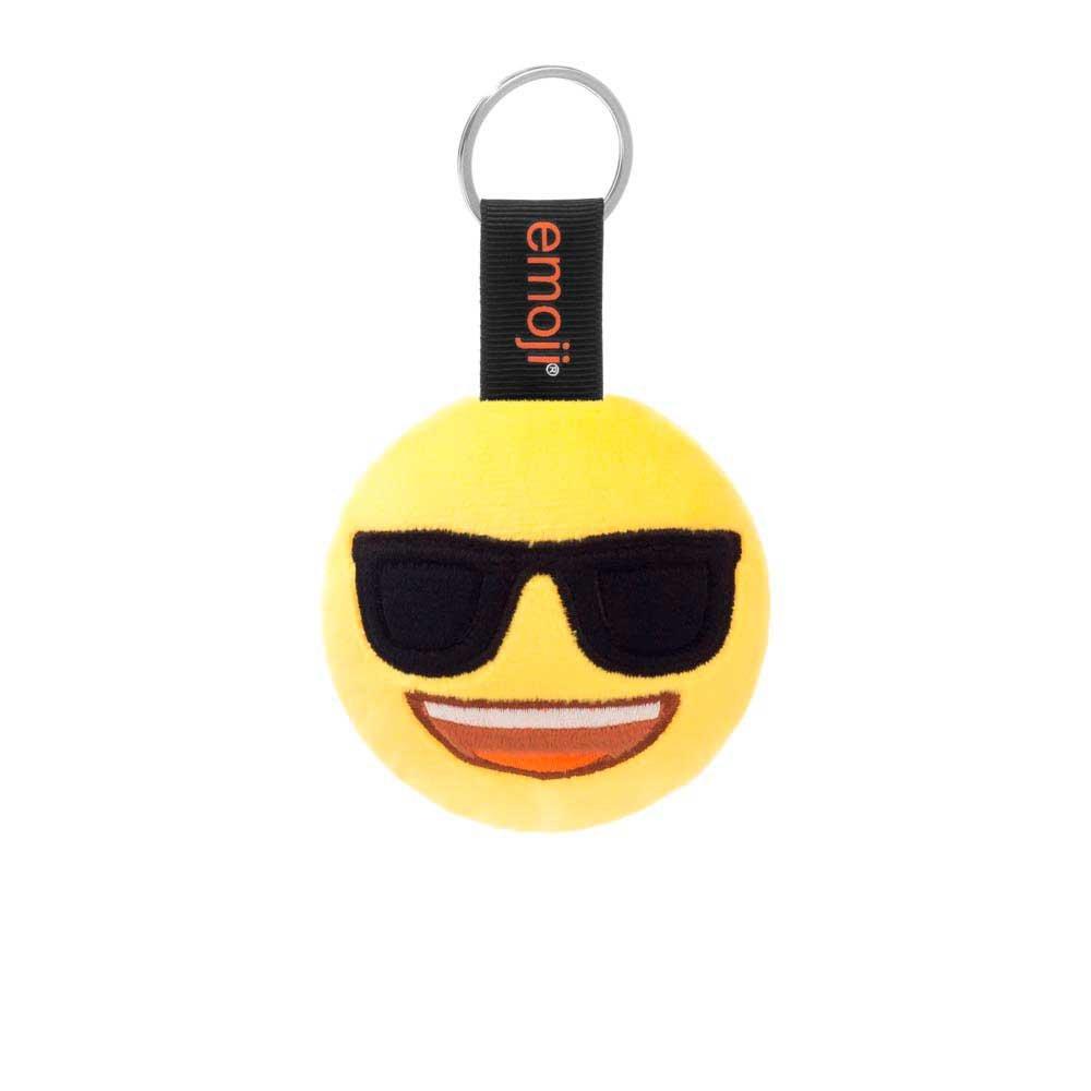 cheap Emoji - Llavero gafas sol amarillo · Gorro braga cuello Minions  surtido durable modeling 4d4303b36a5