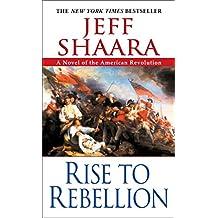 Rise to Rebellion