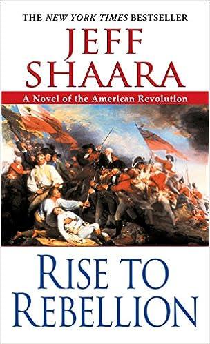 Amazon Rise To Rebellion The American Revolutionary War