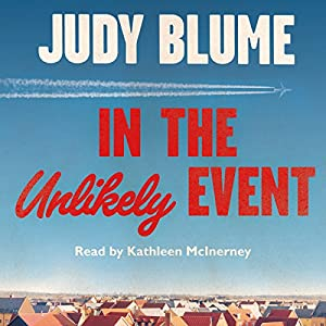 In the Unlikely Event Audiobook