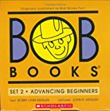 img - for Bob Books Set 2-Advancing Beginners book / textbook / text book
