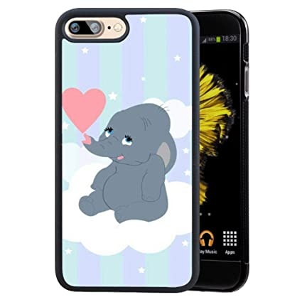 Disney Cute Dumbo Elephant Phone Case