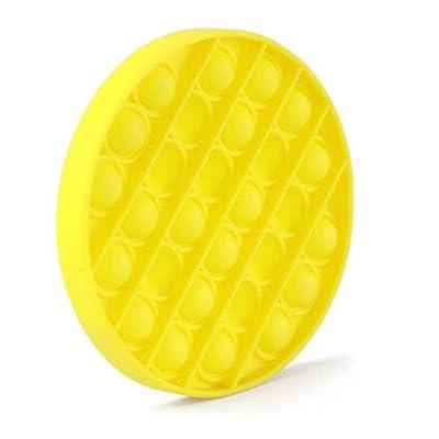 pop pop it Special Needs for Squeezing Foam to Relieve Pressure LANQKUISZ pop pop it Bubble Sensory Fidget Toy Squeeze Foam to Relieve Stress and Special Needs of Autism