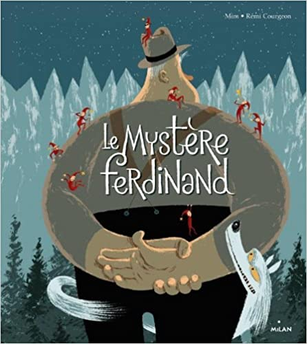 Ebook allemand télécharger Le mystère Ferdinand PDF ePub iBook