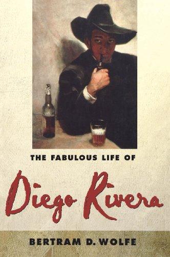 Fabulous Life Diego Rivera