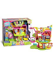 MojiPops S - Playset Treehouse