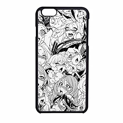 ahegao iphone 7 case