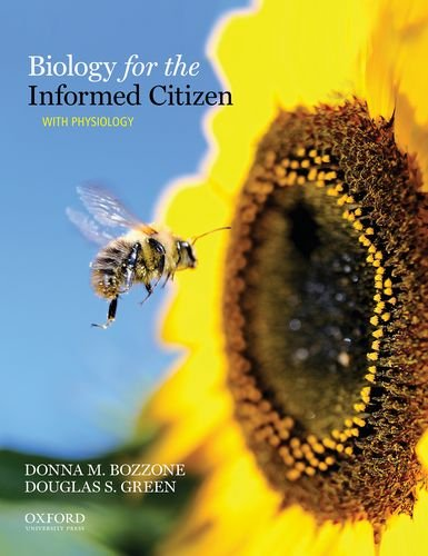 Biology for the Informed Citizen with Physiology