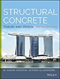 img - for Structural Concrete: Theory and Design by M. Nadim Hassoun (2015-03-30) book / textbook / text book
