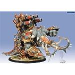 Privateer Press - Hordes - Skorne: Mammoth Gargantuan Model Kit 6