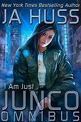 I Am Just Junco Omnibus: Books One - Three