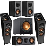 Klipsch Reference 2X R-625FA Dolby Atmos Floor