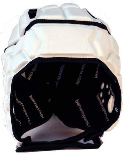 BARNETT Heat Pro Helmet Grey S : Sports & Outdoors