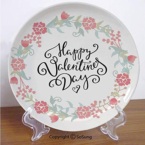 (SoSung Valentines Day Decor 6