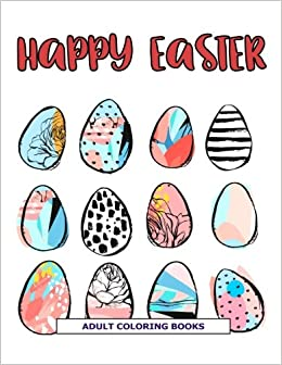 Free Easter | Coloring Pages For Adults, Download Free Clip Art ... | 336x260