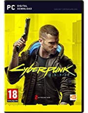Cyberpunk 2077 - Day One Edition (PC DVD)