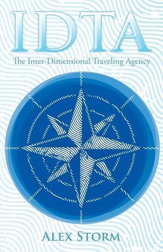 Read Online Idta: The Inter-Dimensional Traveling Agency pdf