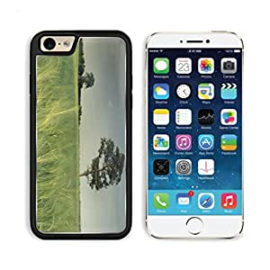 Green Fields Trees BNY-WIRELESS iPhone 6 Cover Premium Aluminium Design TPU Case Open Ports Customized Made to Order