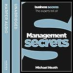 Management: Collins Business Secrets | Michael Heath