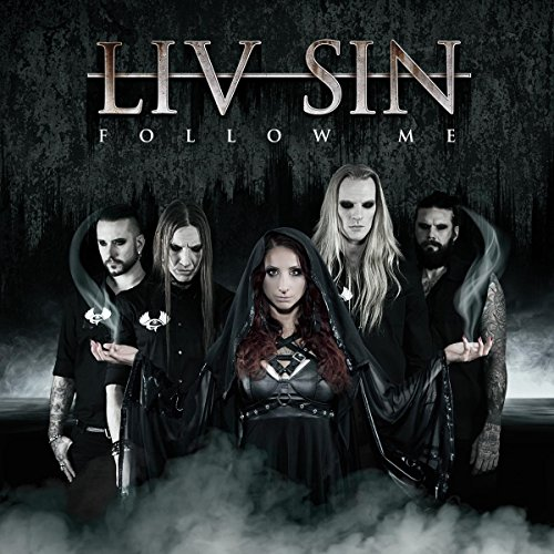 Liv Sin - Follow Me (2017) [WEB FLAC] Download