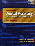 Delmar's Dental Assisting: A Comprehensive Approach (Book Only)